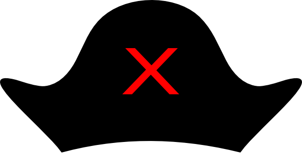 Pirate hat png. Transparent pictures free icons