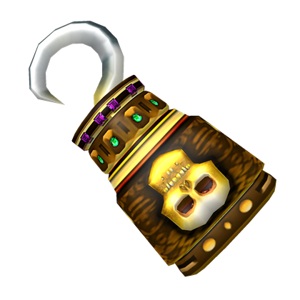 Pirate hook png. Image deluxe roblox wikia
