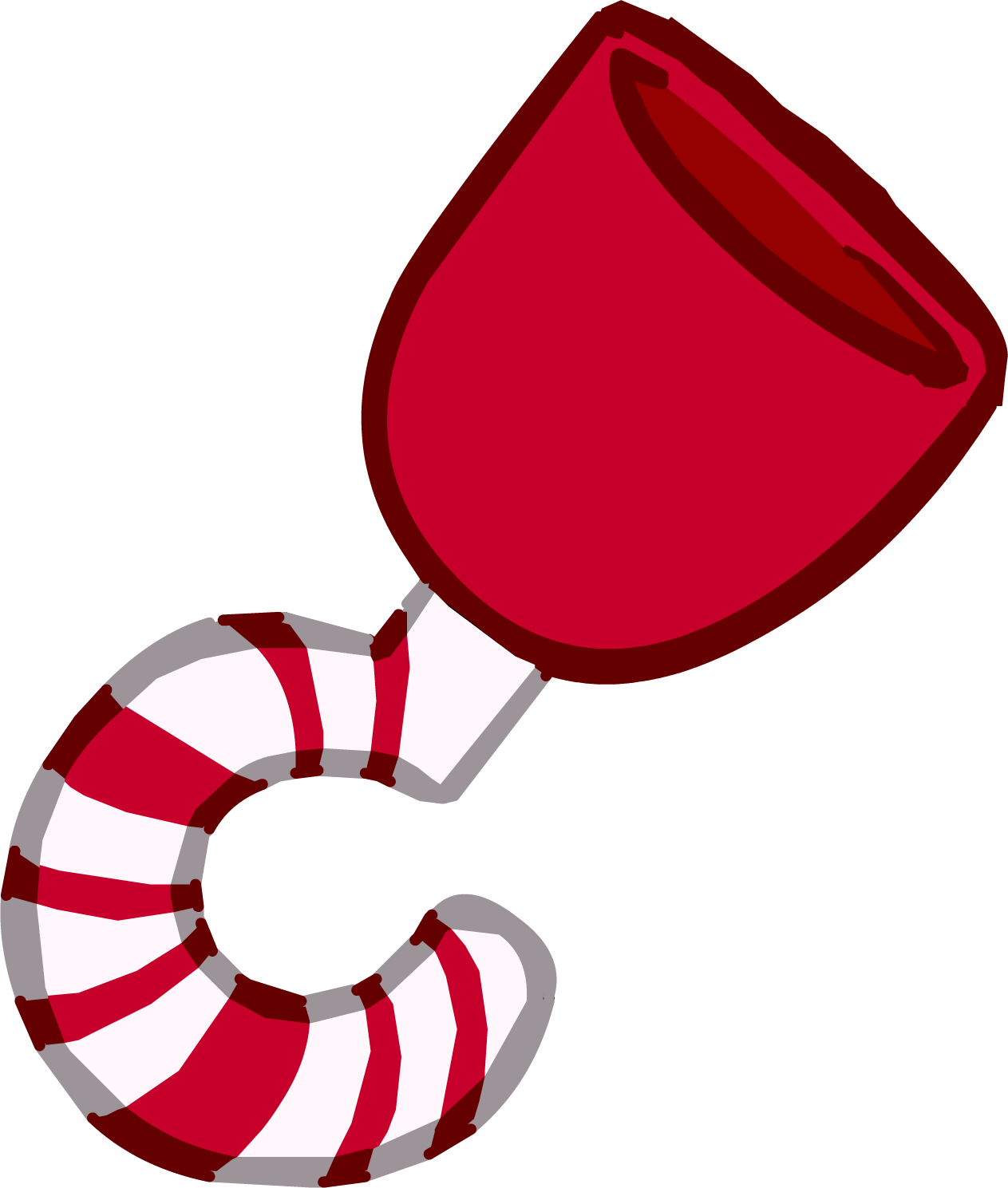 Pirate hook png. Image candy club penguin