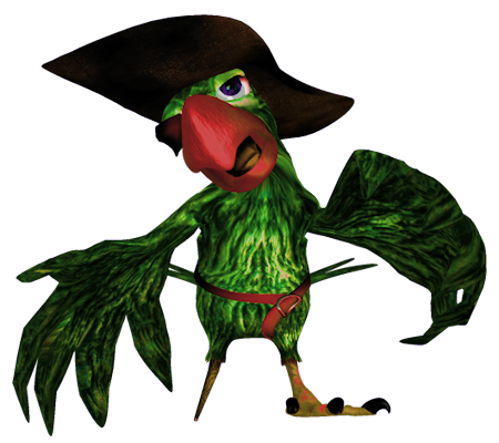 Pirate parrot png. File mart