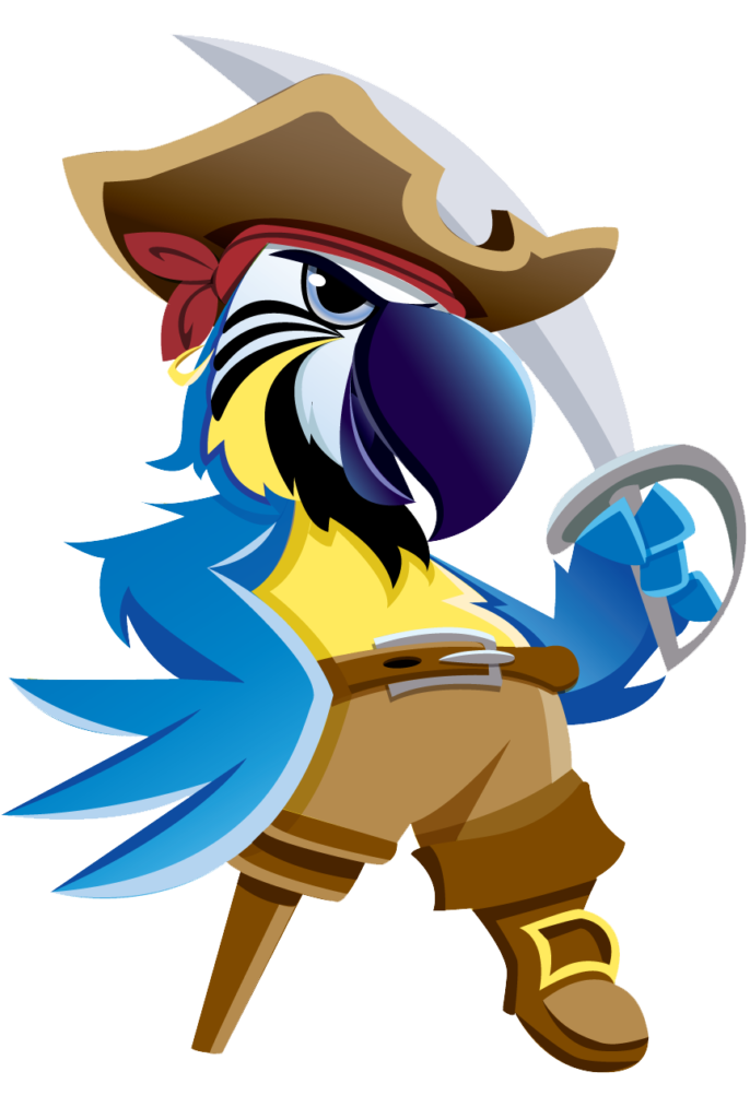 Pirate parrot png. Photos peoplepng com