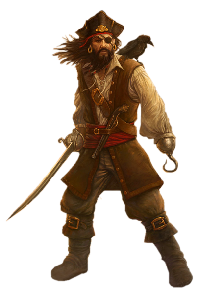 Pirate png. Images free download
