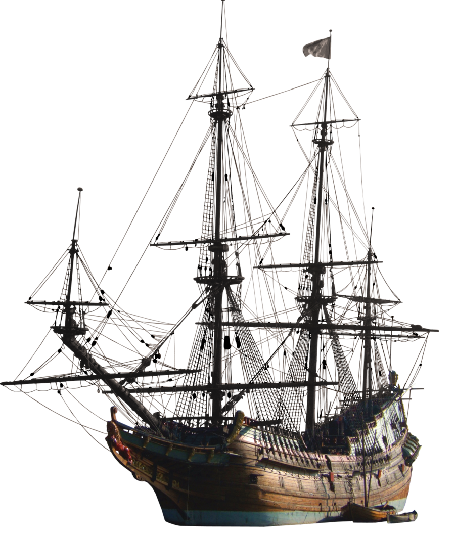 Pirate ship deck png. Old by gioja deviantart