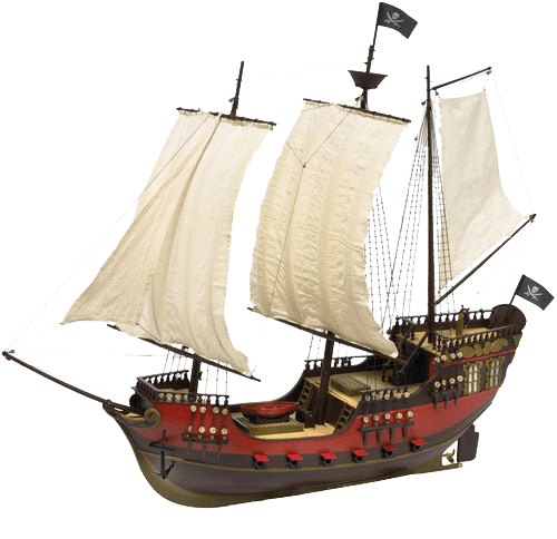 Pirate ship png transparent. Background