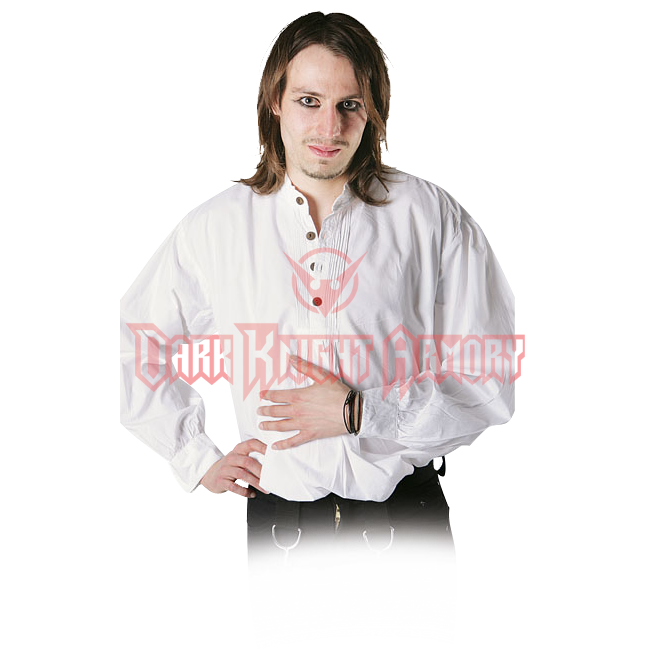 Pirate shirt png. Button up fx by