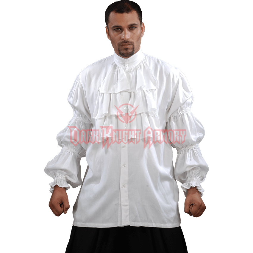 Pirate shirt png. Puffy dc from dark