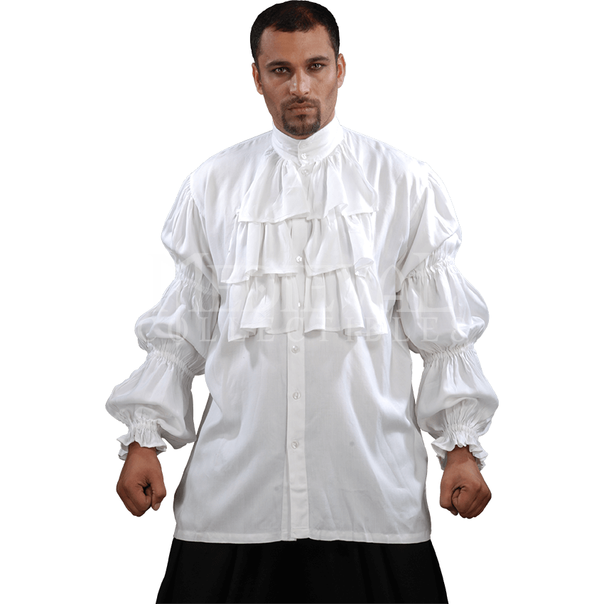 Pirate shirt png. Puffy dc by medieval