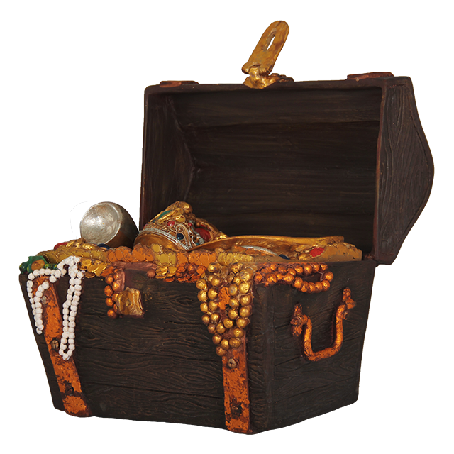 Pirate treasure chest png. Small picture transparentpng