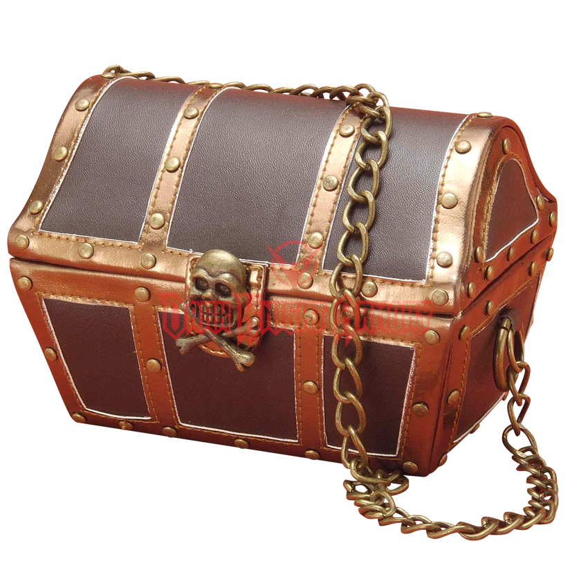 Pirate treasure chest png. S handbag fm from