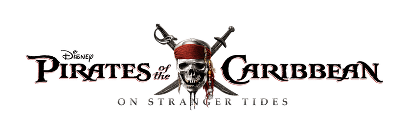 pirates of the caribbean 5 logo png