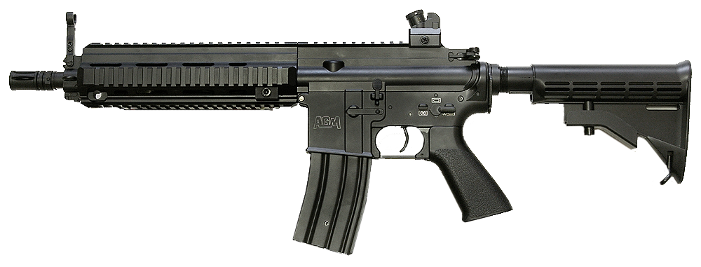 Rifle transparent png. Weapons images with background
