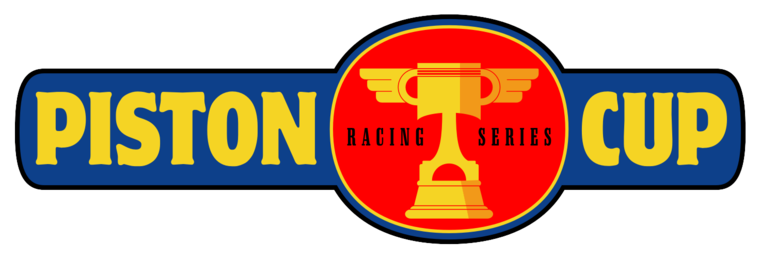 Piston cup png. Image logo coolection tv