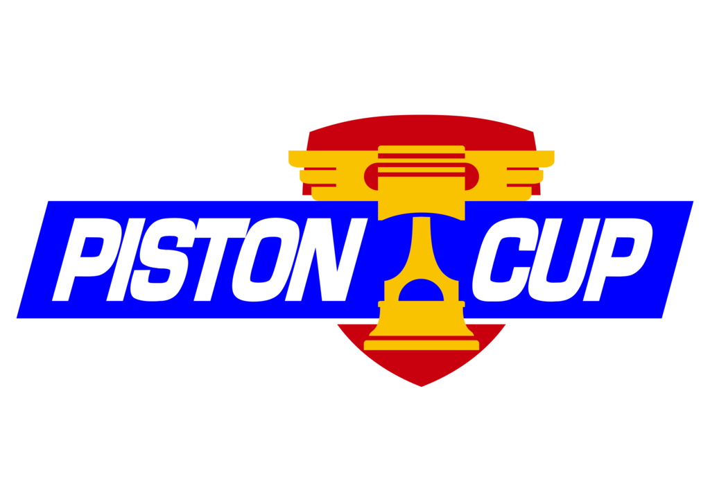 Piston cup png. Image cars ver by