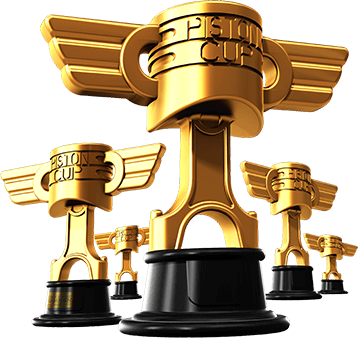 Piston cup png. Image trophies world of