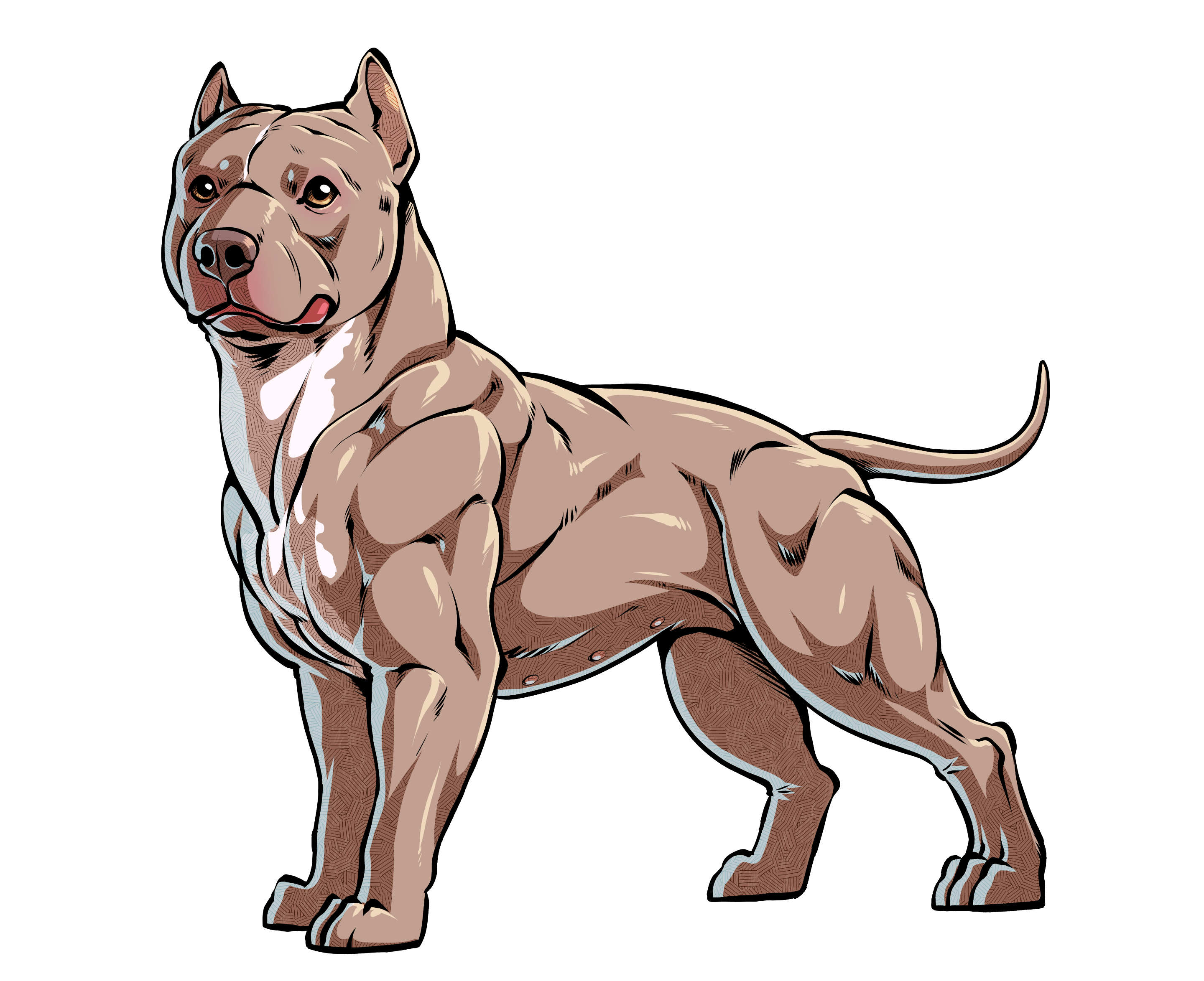 Png transparent images pluspng. Pitbull clipart american pitbull terrier banner freeuse library