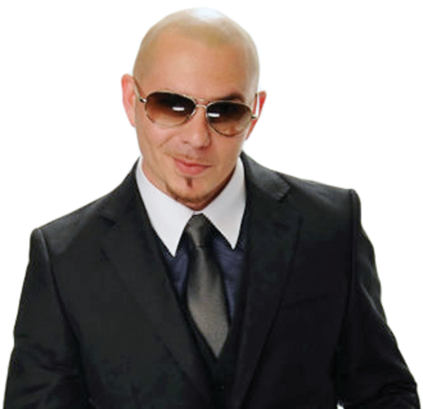Pitbull artist png. Know your meme