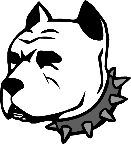 Stronghold tags saints row. Pitbull png image clipart black and white download