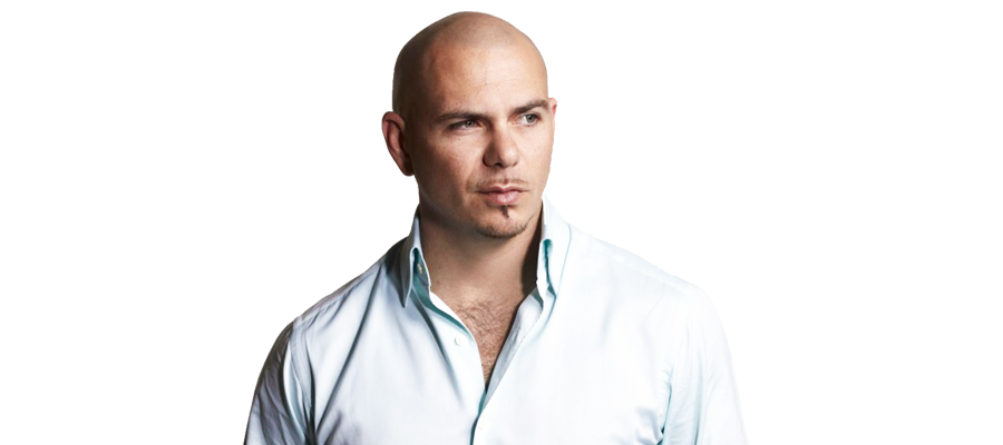 Pitbull singer png. Booking post malone for