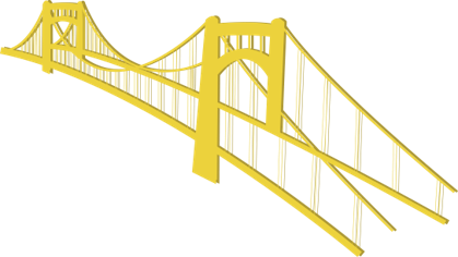Pittsburgh bridge png. Ifl newsletter institute for