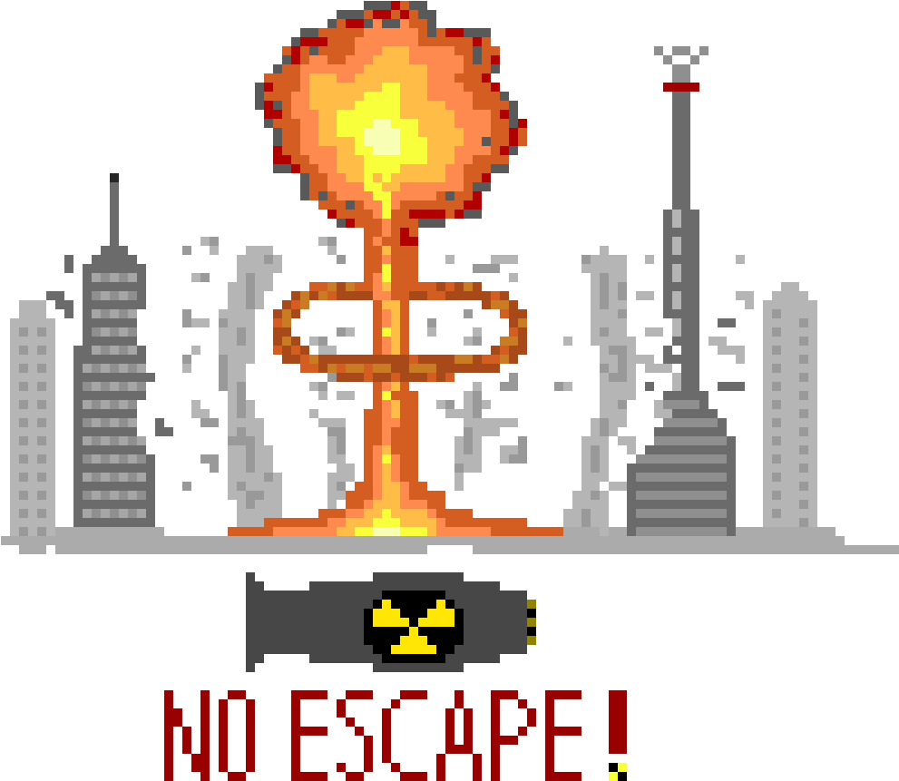 Bomb explosion png. Download hd nuke banner
