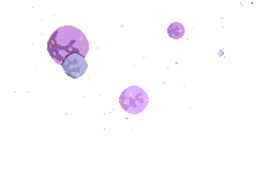 Pixel planet png. Images of planets tumblr