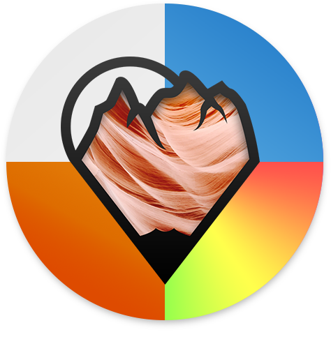 Pixelmator vector 2.0. Brushes shapes gradients and
