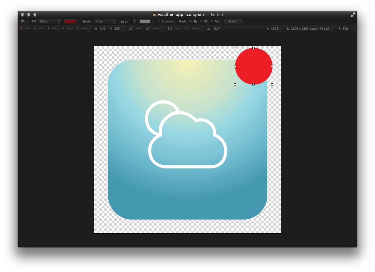 Tip how to design. Pixelmator vector app picture royalty free library