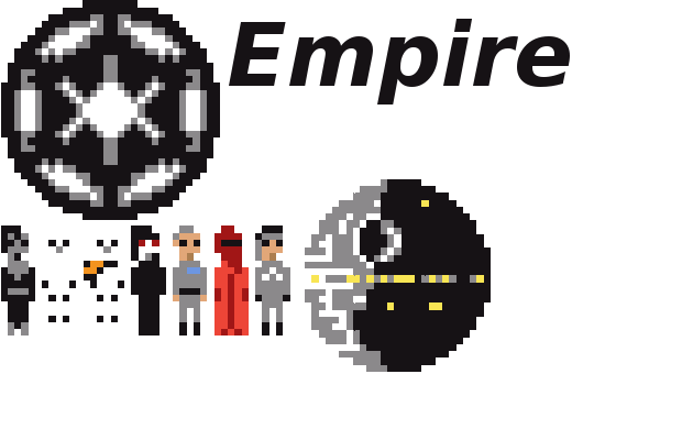 Pixels Drawing Star Wars Picture 1150544 Pixels Drawing