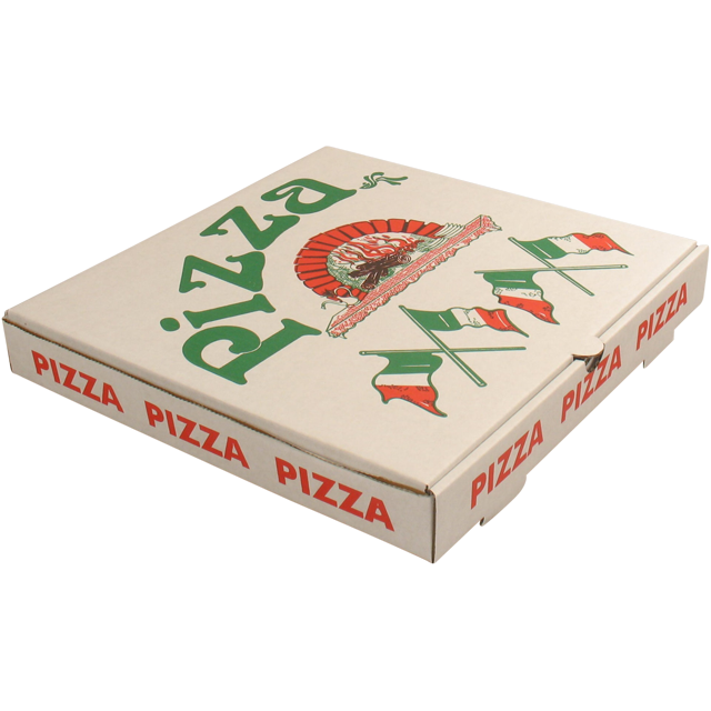 Pizza boxes png. Box vegetale corrugated cardboard