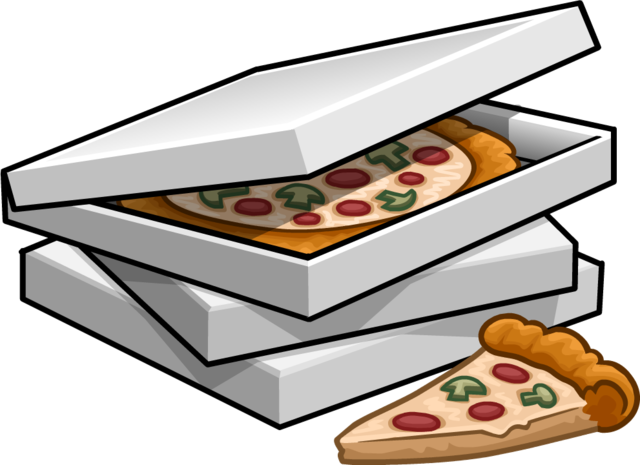 Pizza cartoon png. Free icons and backgrounds