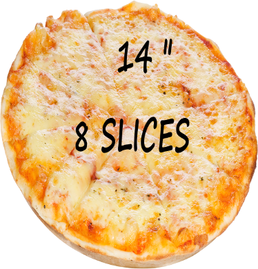 Pizza cheese png. Medium big johns best