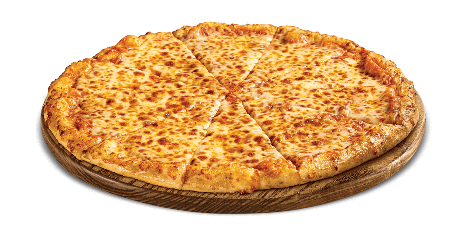 Pizza cheese png.