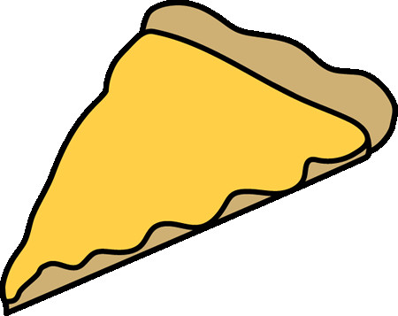 Pizza clipart sliced pizza. Slice iosmusic org cheese