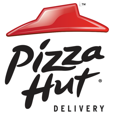 Pizza hut png. Delivery pizzahutormeau twitter
