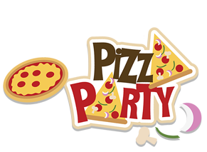 Pizza party png. Cork s ultimate you