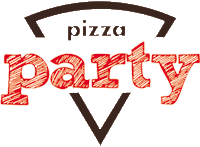 Pizza party png. Food menu categories pizzaparty