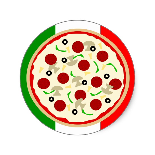 Pizza party png. Invitations clipart panda free