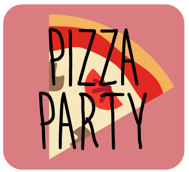 Pizza party png. Tot cooking parties the