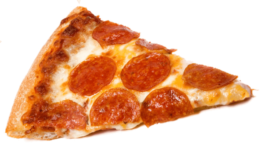 Pizza slice png. Free images toppng transparent