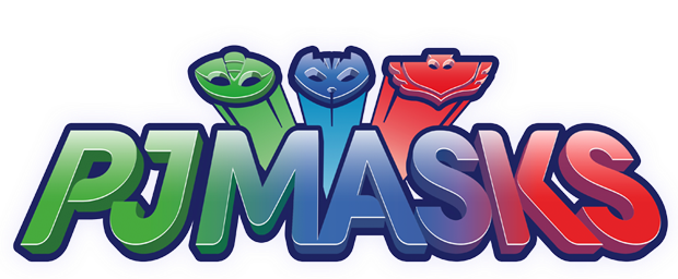 Pj mask logo png. Image masks heroes of