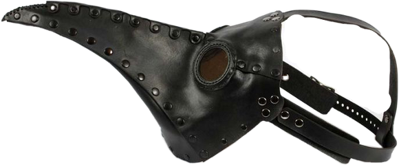 Plague doctor mask png. Popular and trending stickers