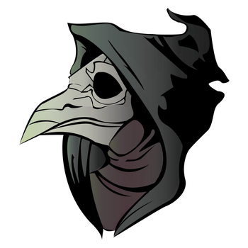 Plague doctor png. Explore on deviantart greenfireartist