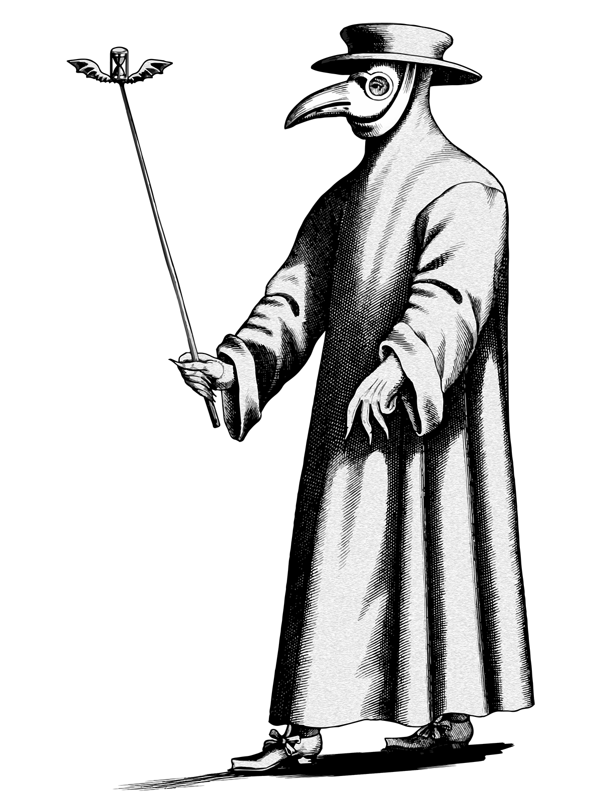Plague doctor png. File schnabel of rome