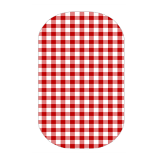 Plaid apples png. Apple jamberry