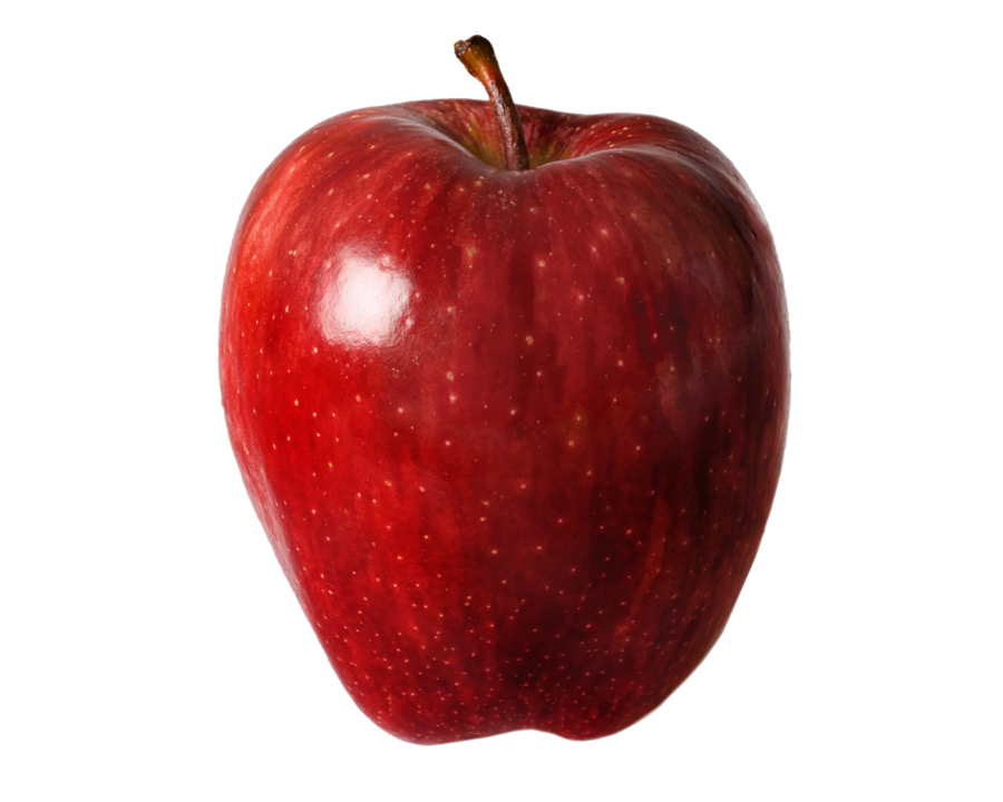 Plaid apples png. Red apple by moonglowlilly