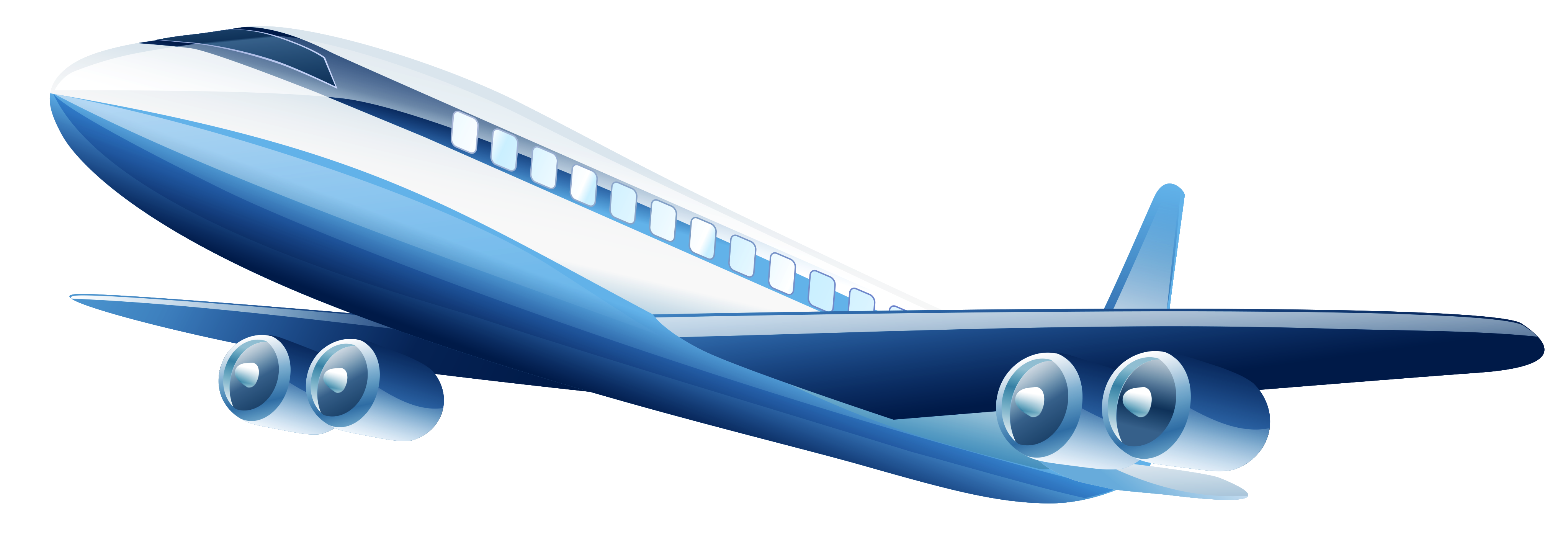 Airplane with banner png. Blue clipart best web