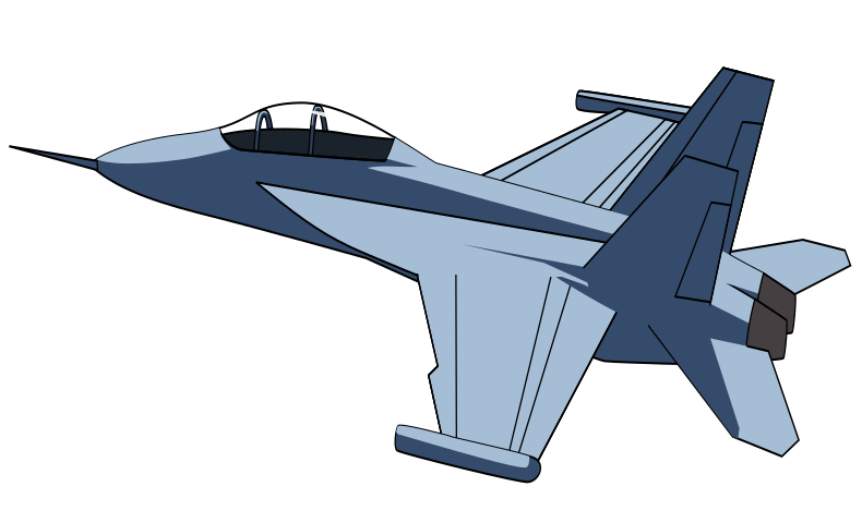Plane svg fighter. File model aviona wikimedia