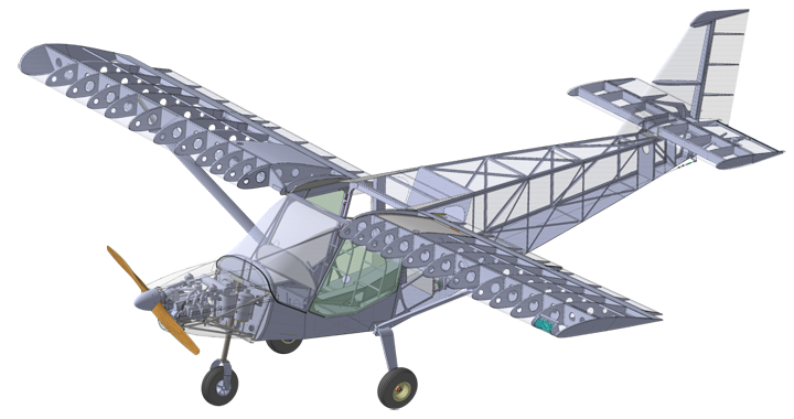 Planes drawing cad. Thanks to building an