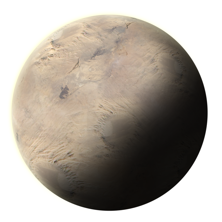 fantasy planet png