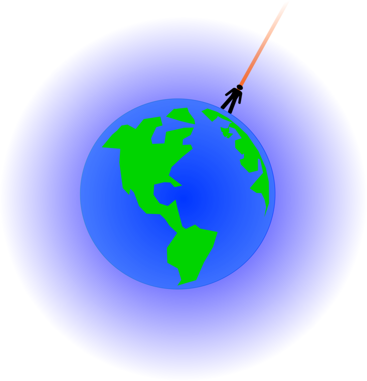World clipart atmosphere earth. Of m j globe